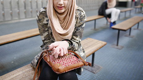 Can hijabs for all women help fight Islamophobia?