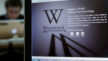 Wikipedia reportedly blocked in Turkey by order of Erdogan's govt