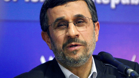 The Ahmadinejad effect: West & Iran still lost in translation decades into the Revolution