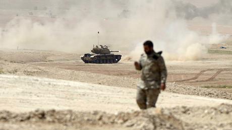 Saudi Arabia 'won't be stubborn' asking for German arms again – minister