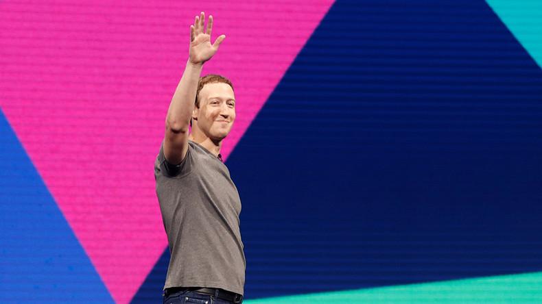 Zuckerberg 2020? Facebook CEO tours America's rust belt amid rumors of political run