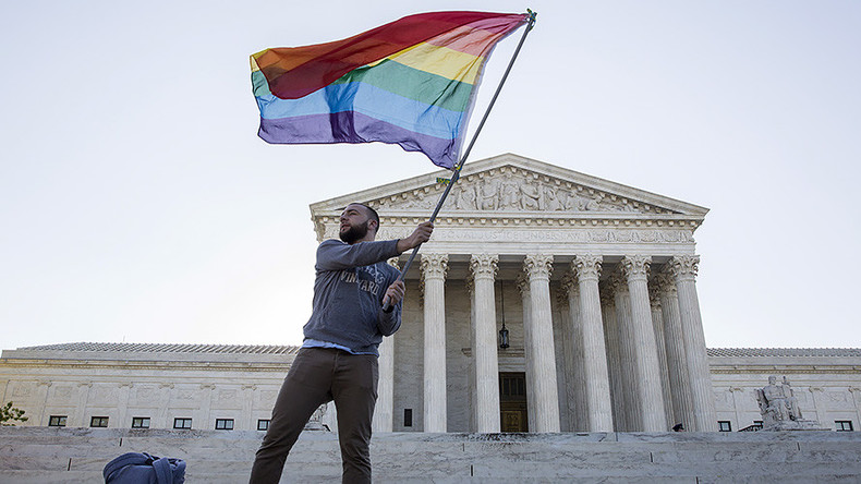Supreme Court refuses challenge to California ban on 'gay conversion' therapy