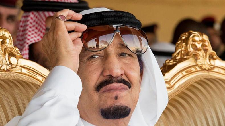OPEC deal backfires: Saudis lose market share to Iran, Iraq