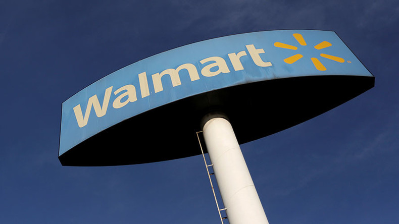 Harrowing note about Chinese prison labor found in Walmart purchase