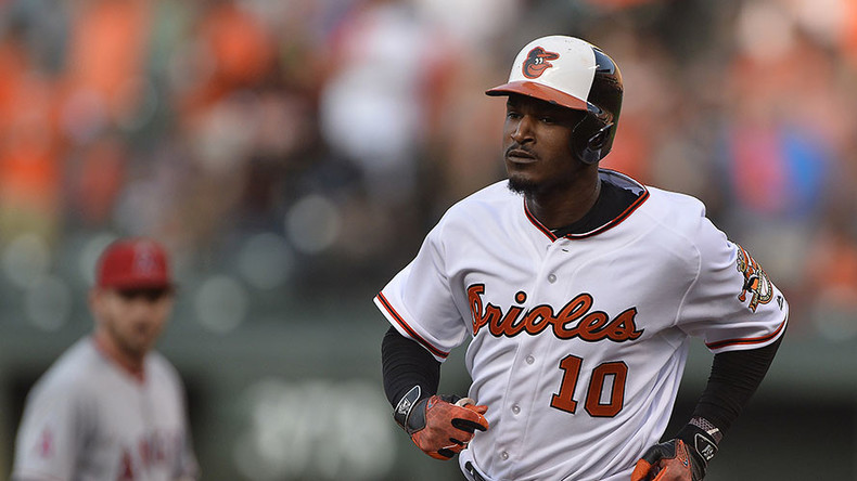 Boston Red Sox apologize after fans racially abuse Baltimore Orioles' Adam Jones