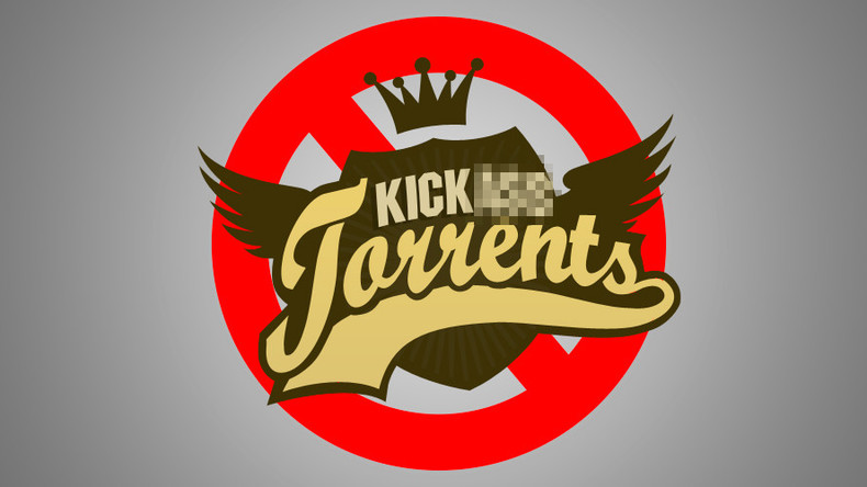 Kickass Torrents blocked in Australia by federal court