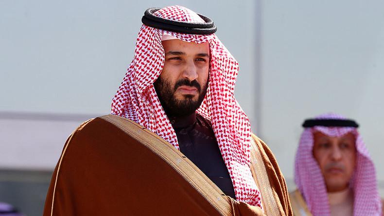 Saudi crown prince praises economic plan & promises huge investment