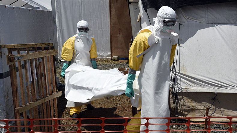 Mysterious Ebola-like illness kills 12 in Africa, WHO says