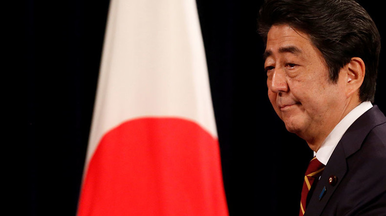 With US & North Korea saber-rattling, Japan moving to remilitarize