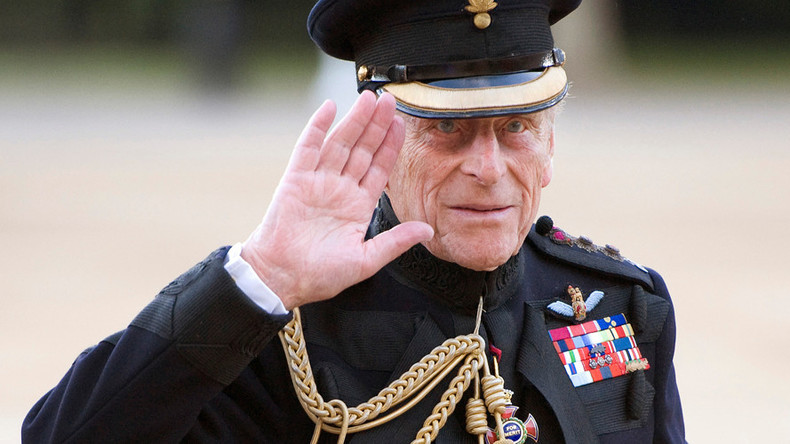 'Are you a woman?' Prince Philip's worst racist and sexist gaffes revisited