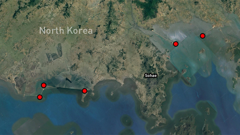 N. Korea may use its 'mysterious islands' for missile launches – report