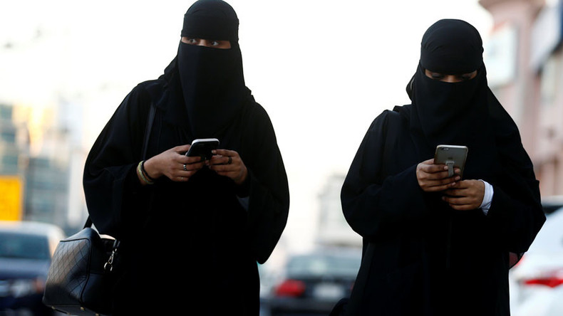 Saudi women to get state services without male guardian's permission