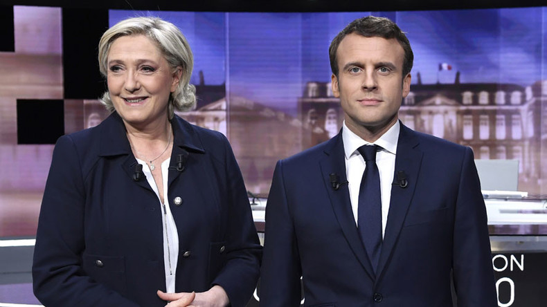 French voters are most polarized in Europe ahead of key presidential runoff – poll