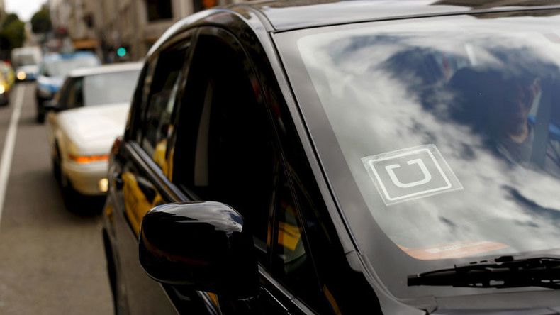 US Justice Department launches criminal investigation into Uber