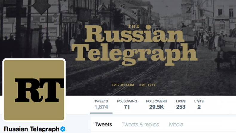 'Better than history at school! Eye-opening & weirdly timely': Twitter reacts to #1917LIVE