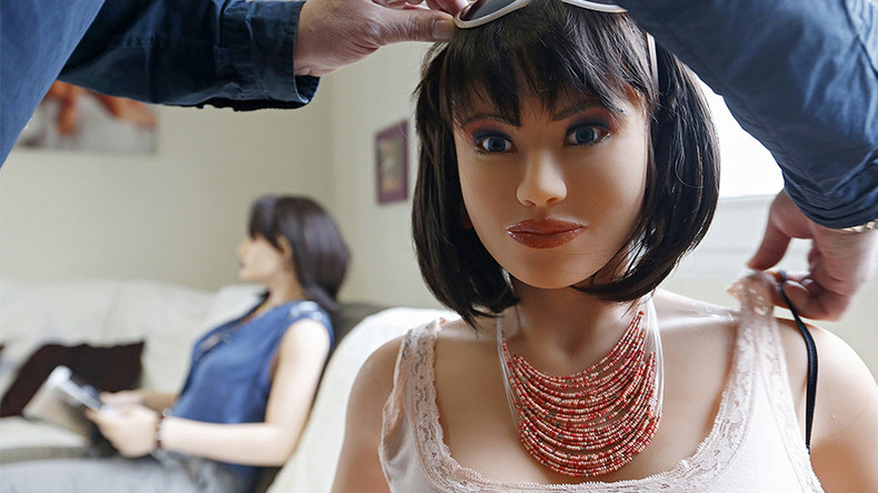 Giving convicts sex dolls will end prison 'mischief' – inmate