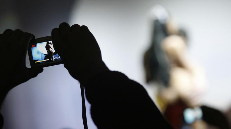 1 in 5 are 'revenge porn' victims, study reveals