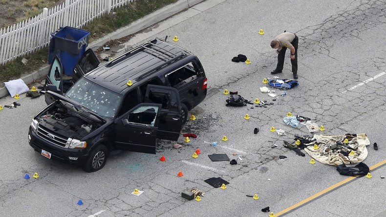 FBI paid nearly $1mn to hack into San Bernardino killer's iPhone - Senator