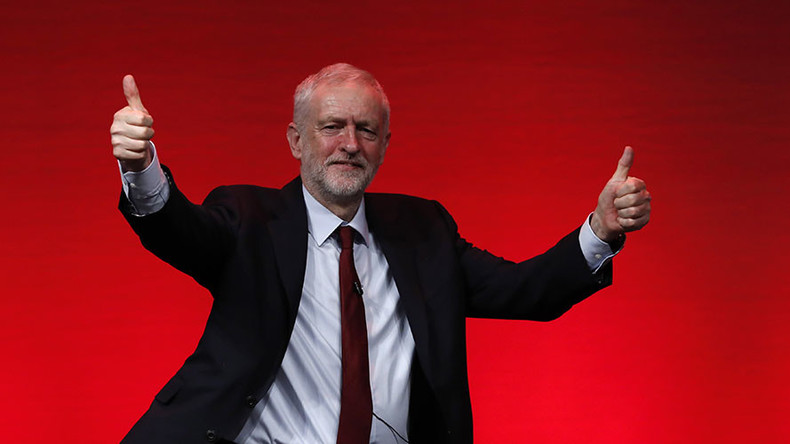 Liberal pundits slam Corbyn pledge to carry on as Labour leader even if party loses election