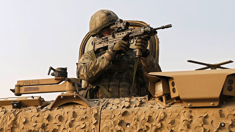 NATO asks UK to 'send more troops to Afghanistan'