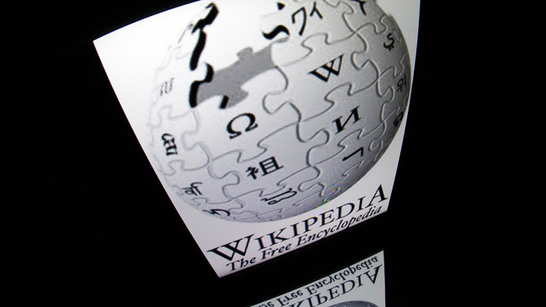 Wikipedia files appeal after Turkey blocks its website
