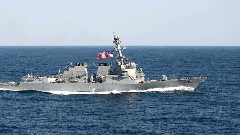 US to continue South China Sea operations – top navy commander