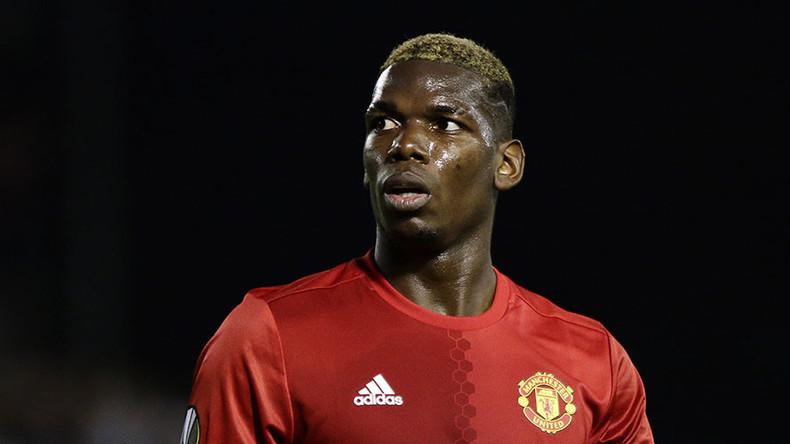 FIFA launches probe into Paul Pogba's world record transfer
