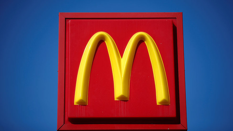 McDonald's employee in Turkey splashes boiling water on boy for 'disturbing customers'