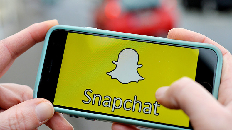 Snapchat slapped: $6bn wiped off value as shares collapse