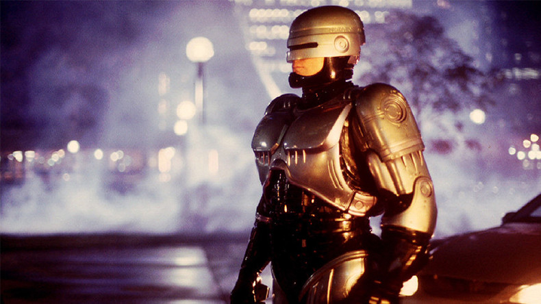 RoboCop: Police use AI to judge whether suspects are jailed or bailed