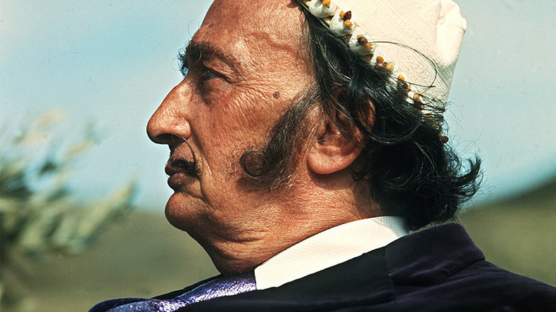 QUIZ: Do you know your Salvador Dali?