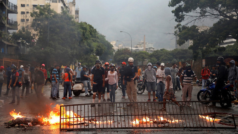 Venezuela's opposition seeks chaos, not election to depose Maduro – Constituent Assembly director
