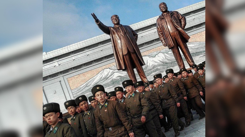 N. Korea reserves right to 'mercilessly punish' 2 alleged American spies