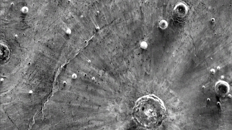 Space twister: Mysterious Mars night streaks finally explained