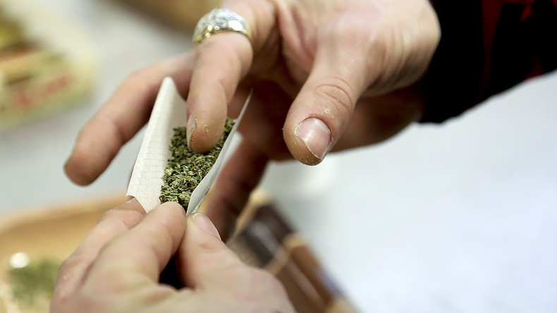 'We'll legalize cannabis,' pledge Liberal Democrats