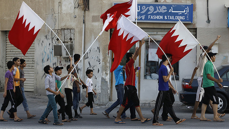 'Military courts in Bahrain should not be used to try civilians' – Human Rights Watch