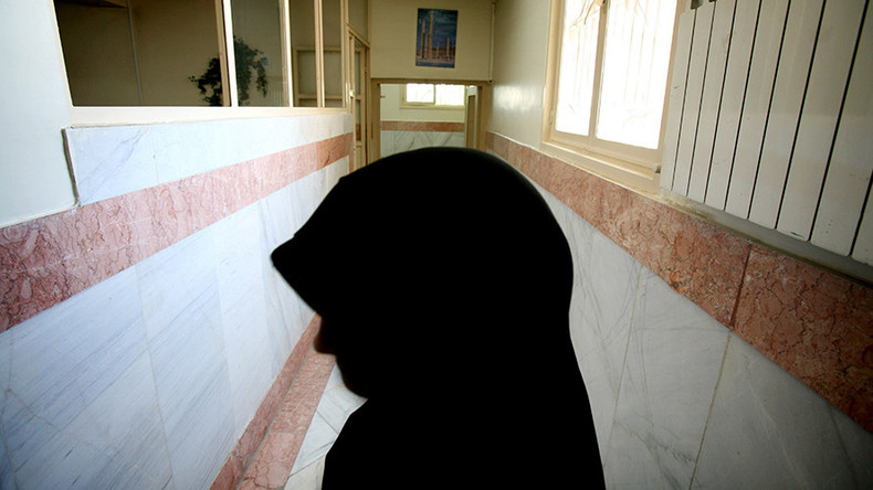Iranian woman to wash dead bodies in morgue for 2 years in