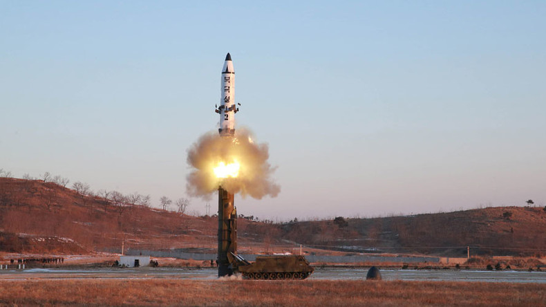 'N. Korea testing waters to see how far it can go'
