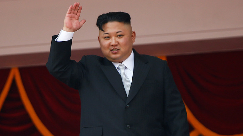 Kim Jong-un is in a 'state of paranoia', says UN envoy Haley