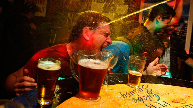 All in the mind? Study says being drunk doesn't change your personality as much as you think