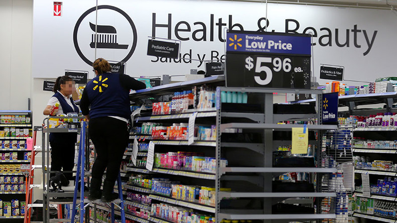 Walmart treats pregnant women as 'second-class citizens', new lawsuit claims