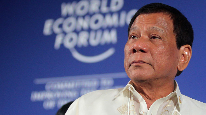 Duterte says he'd sponsor Turkey & Mongolia for ASEAN, defying geography