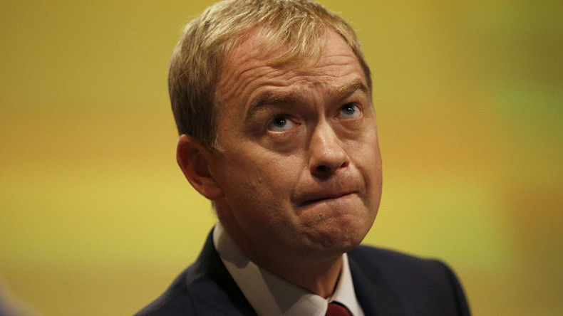 Is Tim Farron anti-abortion? Lib Dems say he's 'changed his mind'