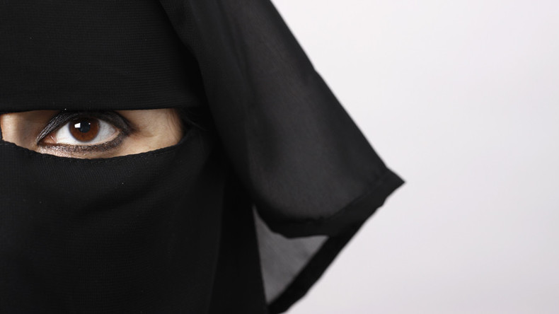 Austria passes law forbidding full-face Islamic veils in public