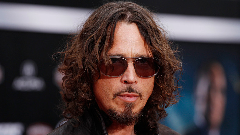 'Times are gone for honest men': Grunge pioneer Chris Cornell dies suddenly age 52