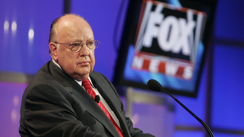 Fox News founder Roger Ailes dies at 77