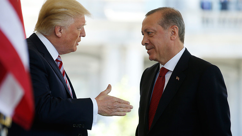 Germany asks US to press NATO partner Turkey over Incirlik airbase