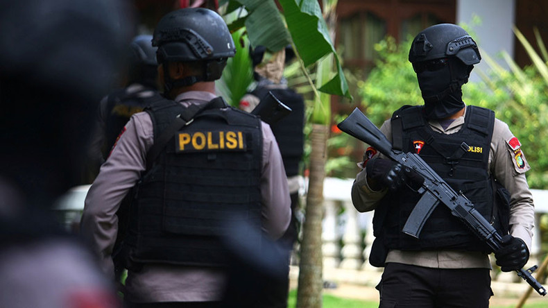 Indonesia: 140+ arrested in 'gay party' raid, critics say people harassed afterwards