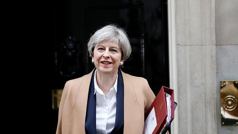 Theresa May waters down 'dementia tax' in humiliating Tory U-turn