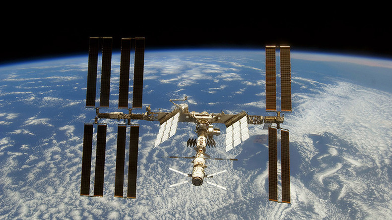 ISS plans urgent spacewalk to restore solar power & cooling systems